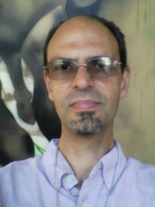 Profileimage by Mario LeandroPereiradaSilva Front-end Develper from