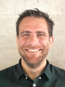Profilbild von Mario Principato SENIOR IAM SECURITY CONSULTANT aus Maidenhead
