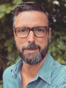 """Profilbild von Mark Hommola Head of Business Unit """"Digital Operations"""" bei der ISR Information Products AG aus Braunschweig"""