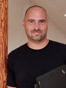 Profilbild von Mark Kirstein über 10 Jahre Typo3 Entwicklung aus Juechen