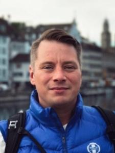 Profilbild von Mark Otto Microsoft Dynamics 365 Consultant aus Seevetal