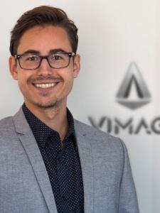 Profilbild von Mark Wierzimok Mediendesigner aus Worms