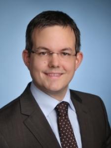 Profilbild von Marko Schroeder Senior Consultant Business Intelligence aus Gernsheim