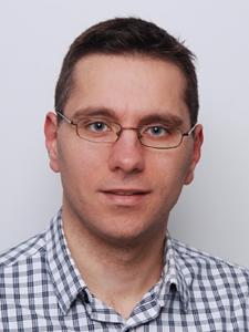 Profilbild von Marko Tomic Zertifizierte Salesforce Architekt und Entwickler aus Muenchen
