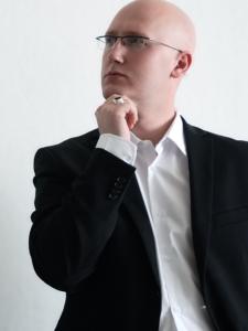 Profileimage by Marko Wunderlich Senior Software Developer from Kassel