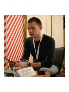 Profileimage by Marko mijatovic Mobile app developer from belgrade
