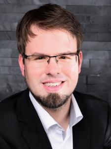 Profilbild von Markus Balgenorth Grafikdesigner aus Hamburg