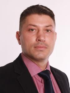 Profilbild von Markus Bauer Projektleiter, Anlagenbau, Automotive aus Mannheim