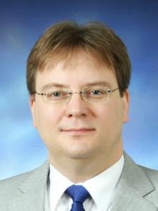 Profilbild von Markus Burkhart Senior Consultant aus Kitzingen