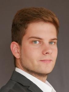 Profilbild von Markus Cronert DevOps Engineer, Data Engineer, Machine Learning Specialist aus Kerpen