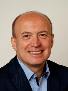 Profilbild von Markus Gerner Project Manager PMP aus Lichtenberg