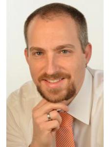 Profilbild von Markus Giessen Business Process Management BPM ECM DMS Workflow Archivsysteme Finance Insurance Industry aus Rockenberg