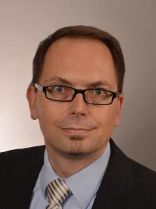 Profilbild von Markus Glagla Senior Java Entwickler aus Frechen