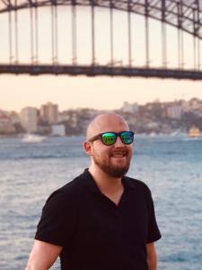 Profilbild von Markus Heiser Scrum Master/ .NET Consultant aus Frankfurt