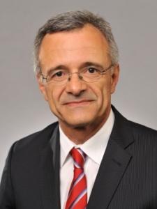 Profilbild von Markus Lindinger Projektmanagement Governance IT Service Management Sourcing Transformation Migration aus Wentorf