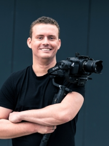 Profilbild von Markus Lindner Video Producer / Social Media Marketing Manager aus MarktSchwaben