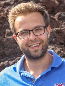 Profilbild von Markus Lipphaus IT-Projektmanager aus GelsenkirchenBuer