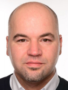 Profilbild von Markus Pattermann Senior Consultant Logistikplanung aus Wernau