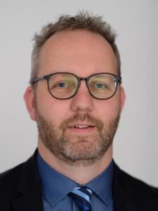 Profilbild von Markus Schefczyk Consulter / Interim Manager aus Betzdorf