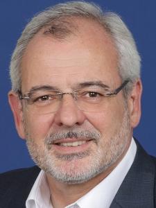 Profilbild von Markus Schmid Projektleiter spezialisiert im Anlagenbau aus Darmstadt