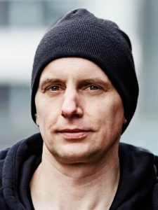 Profilbild von Markus Schmon UX-Designer aus Hamburg
