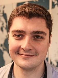 Profilbild von Marlon Mau Freelancer aus Hamburg