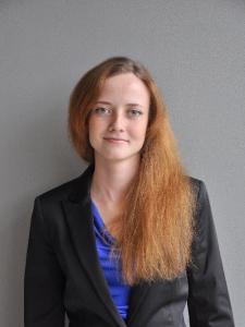 Profilbild von Marta Rybalka Online Marketing Manager aus Floersheim