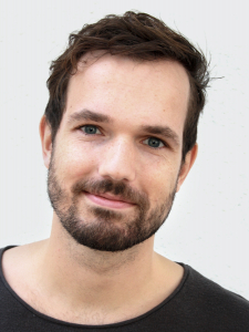 Profilbild von Martin Bender Design Manager, Team Lead UX Design, Senior User Experience Designer aus Berlin