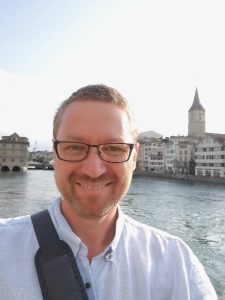 Profilbild von Martin Boehm .Net / Sharepoint Solution Architect, Domain Driven Design Expert, Scrum Master aus Muenchen