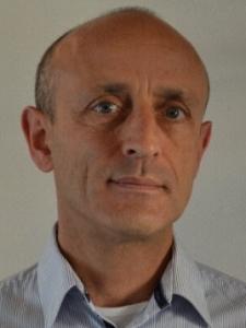 Profilbild von Martin Bollin .Net Entwickler SQL-Server-Entwickler Dynamics-CRM-Entwickler aus Potsdam