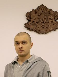 Profilbild von Martin Dimitrov System Administrator, Linux, DevOp aus Muenchen
