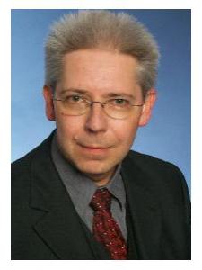 Profilbild von Martin DrLehmann Projektleiter/Analyst aus Hamburg