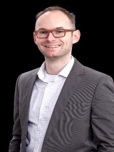 Profilbild von Martin FitzkaReichart Senior Mobile App Developer iOS & Android aus Wien