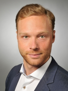 Profilbild von Martin Frlicka IT Security Expert aus LeinfeldenEchterdingen