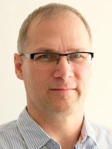 Profilbild von Martin Kaes Senior Java Developer aus Berlin