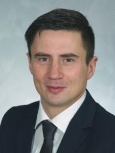 Profilbild von Martin Kelch SAP-CO Berater aus Muecke