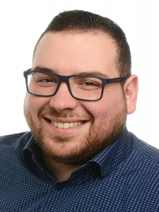 Profilbild von Martin Kireew Fullstack Engineer with focus on web development aus Berlin