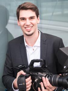 Profilbild von Martin Lichtl Filmproduzent / Journalist aus BendorfSayn