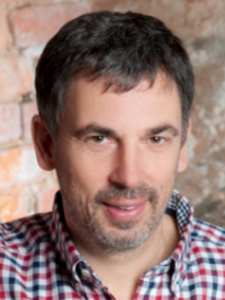 Profilbild von Martin Liska Netzwerk-Spezialist aus StAndraeHoech