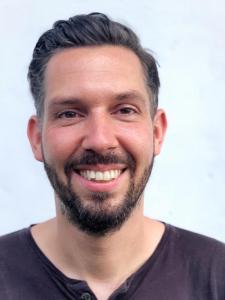 Profilbild von Martin Maubach Facebook Ads Manager und Inhaber Cellardoor Agency aus Recklinghausen