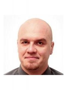 Profileimage by Martin Noll OBIEE Freelancer from Durham