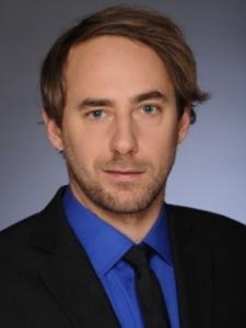 Profilbild von Martin Prestele Senior Software Entwickler aus Muenchen