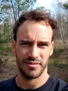 Profilbild von Martin Puttke Mathematiker und C++/Python-Entwickler (Optimization, Modelling, Data Science) aus DRESDEN