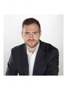 Profilbild von Martin Ramsauer Senior Projektmanager aus Salzburg