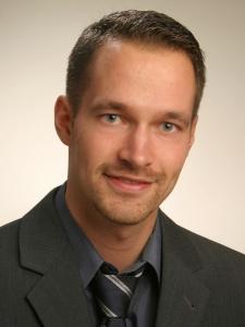 Profilbild von Martin Salinger Softwareentwickler im Bereich Java / Java EE / Web (Full-Stack Developer) aus Velten