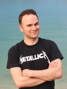 Profilbild von Martin Schmid Full Stack Web, Java & PHP Developer aus Muenchen