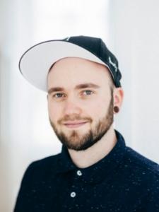 Profilbild von Martin Silber Webentwickler aus Berlin