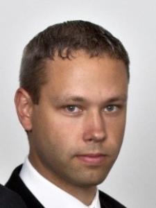 Profilbild von Martin Voigt IT Consultant aus Wentorf