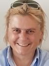 Profilbild von Martina Schlager  UX/UI design lead - POM lead - service design lead - product thinker - workplace design