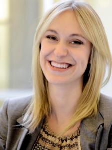 Profilbild von Martyna Majewska e2e Consultant aus Hamburg